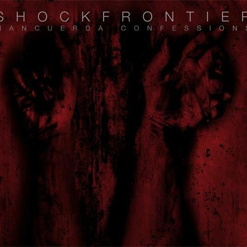Angels Upon Iron Horses by Shock Frontier
