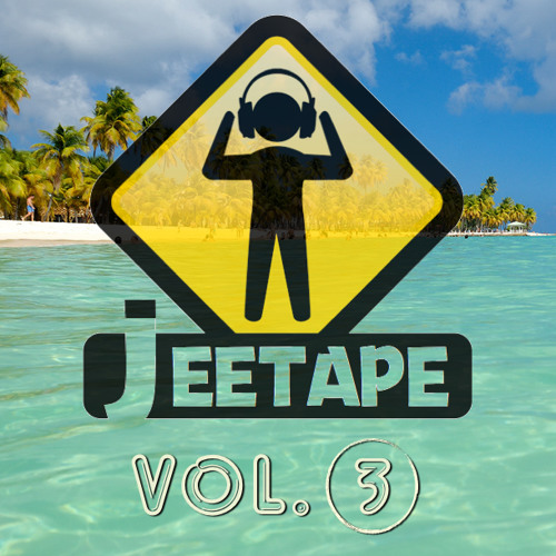 Jeetape Vol.3 - August 13