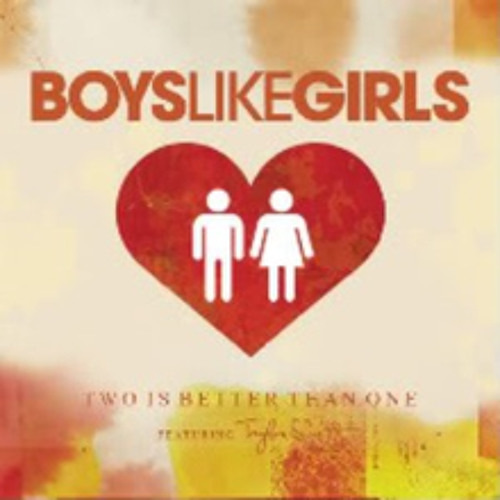 Boys like girls - two is better than one (cover)