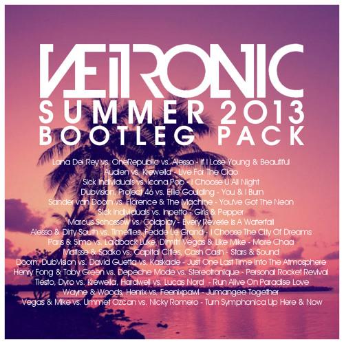 Neitronic - Summer 2013 Bootleg Pack