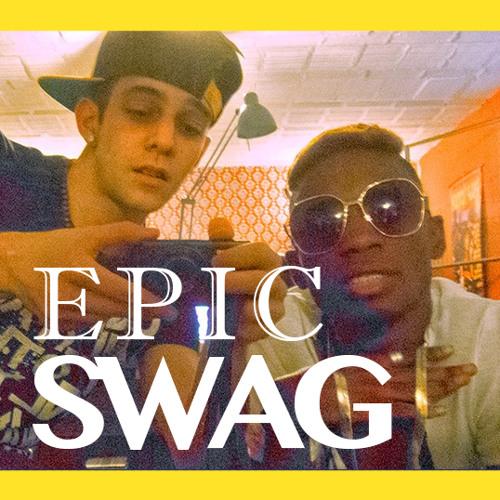 Epic Swag feat. Bello Gu
