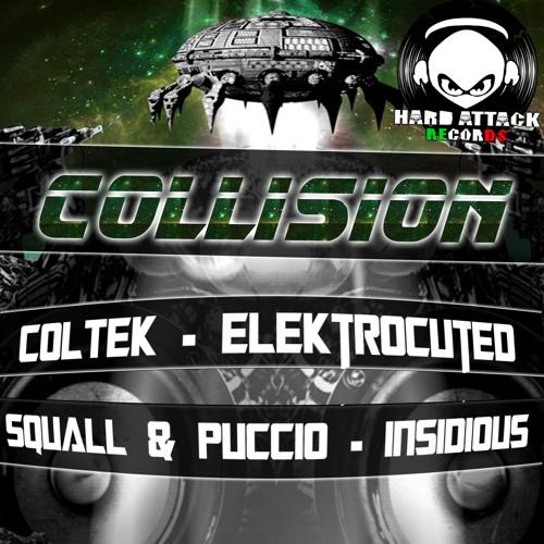 Coltek - Elektrocuted