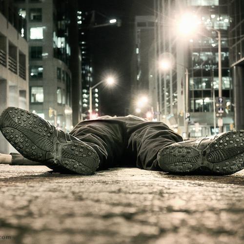 DEAD CITY NIGHT