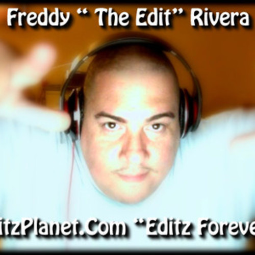 Sammy Zone  (Freddy The Edit Rivera Running Remake 2013)
