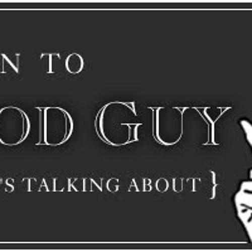 The Good Guy(Y'all Forgot) - Prod. Large Professor
