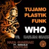 [Naza Guarrasi & ManuelB] Tujamo vs. Baauer - Who the Harlem Shake