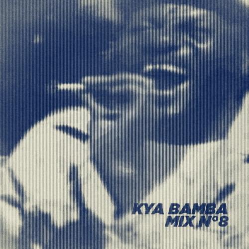 Kya Bamba / Mix Cd 8
