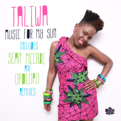 Taliwa - Music For My Sun (Sean McCabe Vocal Remix)