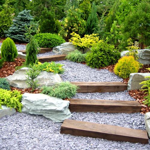 Gartenaction Vol. 3