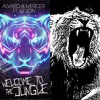 Animals- Martin Garrix VS Welcome to the Jungle- Alvaro & Mercer (DJ M3ND3Z MASHUP)