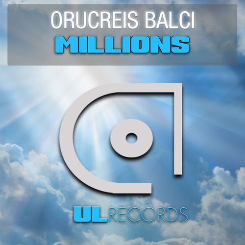 Orucreis Balci & Swedish House Mafia - Save The Millions (Orucreis Balci Bootleg)