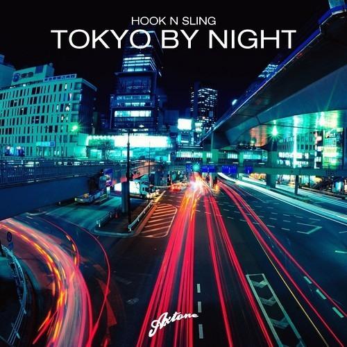 Axwell & Hook'N Sling - Tokyo By Night (JARD Recut Tomorrowland Version)