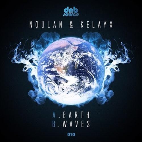 Noulan & Kelayx – Waves [DNBSOURCE010]