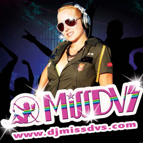 MissDVS - ElectroSexual 042 - (Aug 2013) The Summer Festival Mix