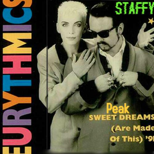 Sweet Peak Ode Dreams (STAFFY Edit)