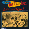 Trio Los Panchos - Besame Mucho (Gabin Nogueira Rework) Portada del disco