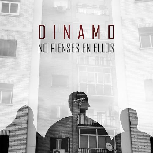 """Dinamo - """"Vas A Pensar En Mi"""" [Producido Por Manu Beats]"""