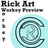 Dj Rick Art - Workey (Preview)