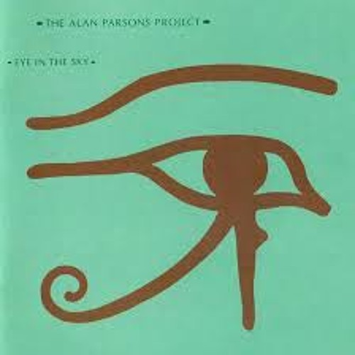 Eye in the sky (Pawas edit) - Alan Parsons Project