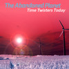 Time Twisters Today - The Strawberry Statement - 2013