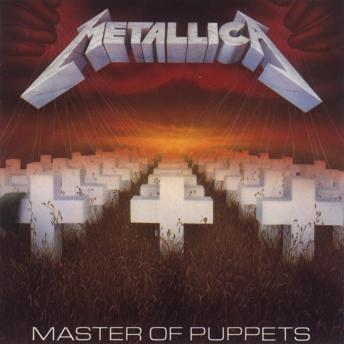 Master of Puppets Metallica (Guitar Cover)