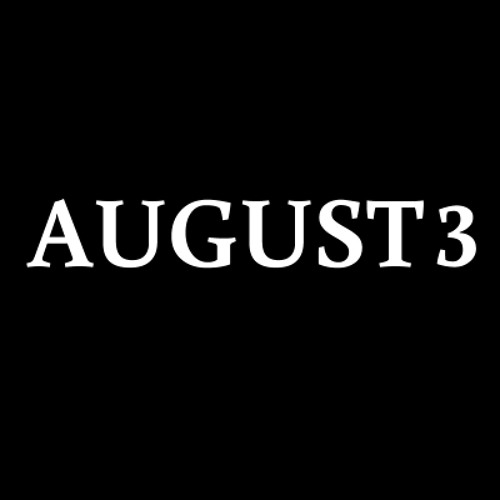 August 3rd