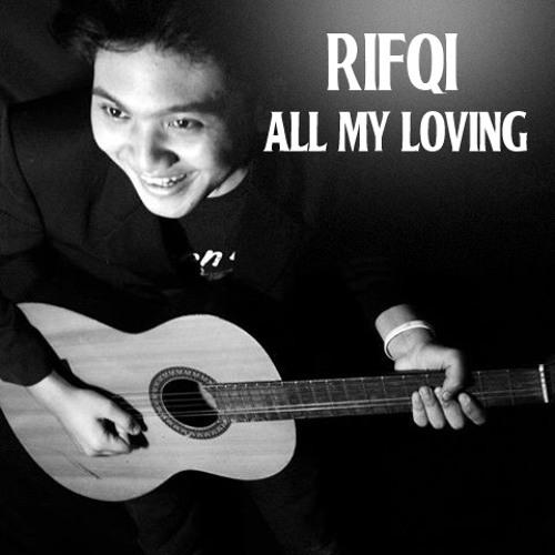 Muammar Rifqi -  All My Lovn ( The Beatles Cover )