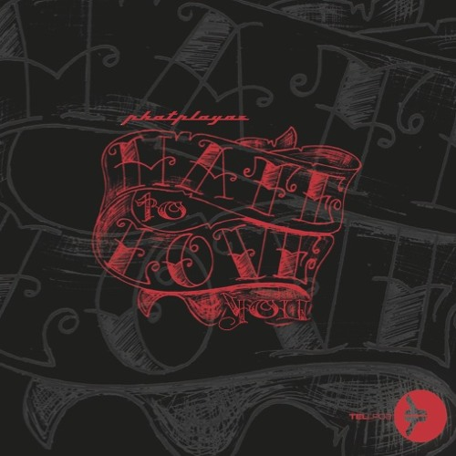 Phat Playaz - Hate To Love You (nCamargo Remix)