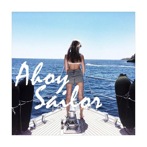 Ahoy Sailor - AOR DISCO Guest Mix