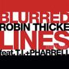 Blurred Lines (feat. T.I. & Pharrell)(Bachata Remix)By ∂נ ςuεßεα†