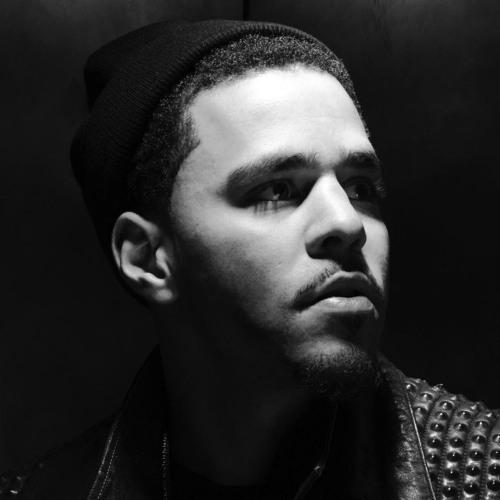 J. Cole - Lights Please (arturo55 Remix)