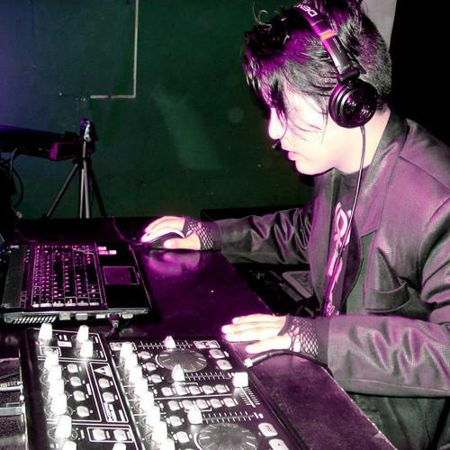 DJDarkmachine - Live Adisc Simulator