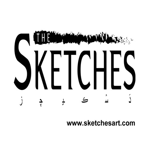The Sketches - Maujood