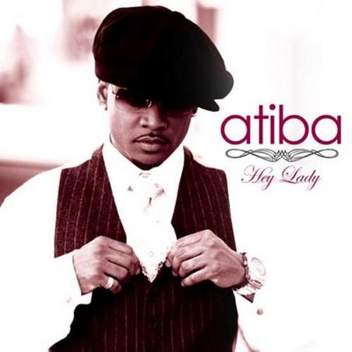 Hey Lady - ATIBA