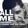 All Me - Drake (Instrumental - ID Beatz) [feat. Slick-T on hook]