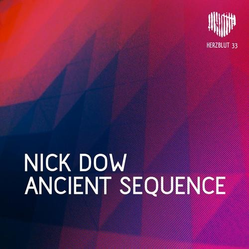 Nick Dow-Tangled Up In String (Original Mix)