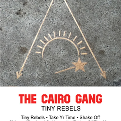 The Cairo Gang - Father Of The Man