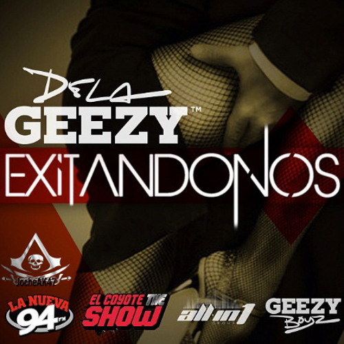 De La Ghetto - Exitandonos(Original)
