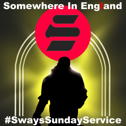 Sway - Somewhere In England (Freestyle)