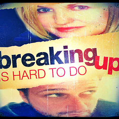 Breaking Up Is Hard To Do Feat. Wil