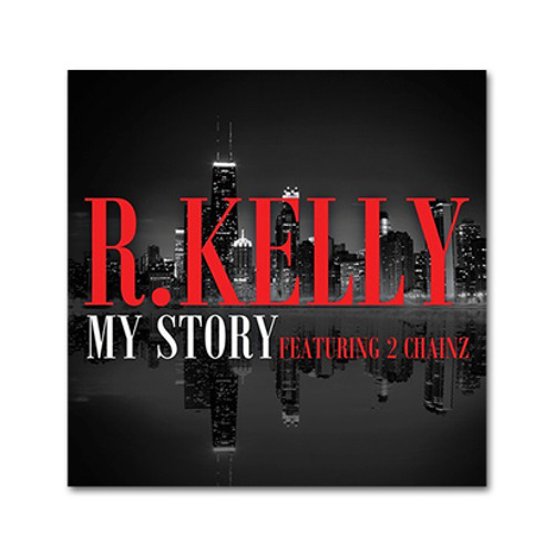 My Story- R. Kelly ft. 2chainz ( Official Instrumental)