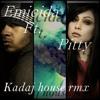 Emicida e Pitty - Hoje Cedo (Kadaj Remix Trance House)