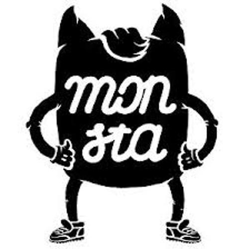 Monsta Vs Got a Feeling - Flippin Double Bootleg