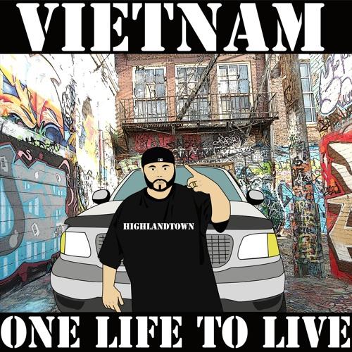 Vietnam- Rock for my city