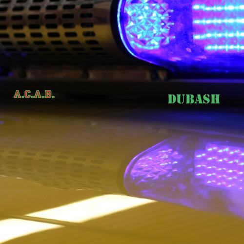 A.C.A.B. (feat. P.Vovk\bass guitar)