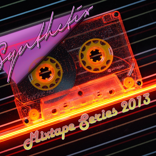 Synthetix.FM Mixtape 4 8 13 Side A