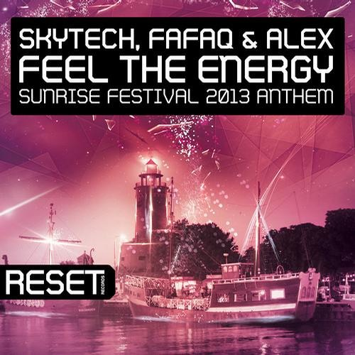 Skytech, Fafaq, Alex & Morgan Page - Fight For The Energy (Sparvath 'Sunrise Festival' Anthem Mash)