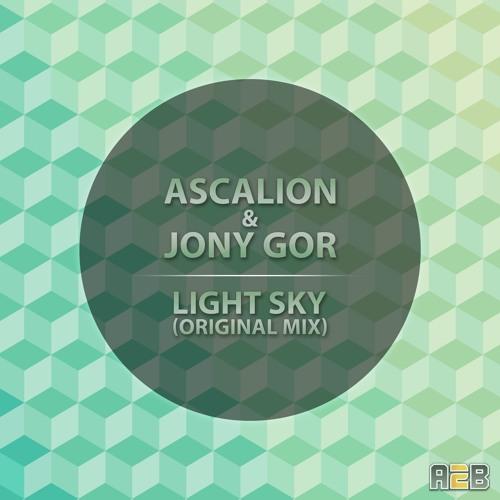 A2BRD04 : Ascalion & Jony Gor Feat Elis - Light Sky (Vocal Mix)