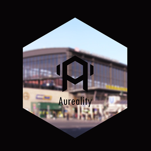 Aureality - Interlude - Practising Musician at Bahnhof Zoo