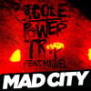 J. Cole - Power Trip (Mad City Slowmix)